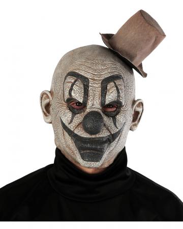 Crusty Killer Clown Mask