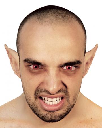 Demon Ear Application