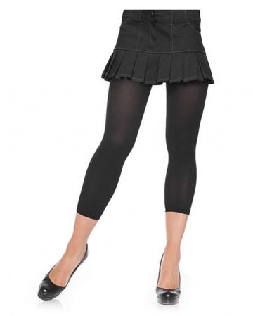 Ladies 7/8 Leggings black