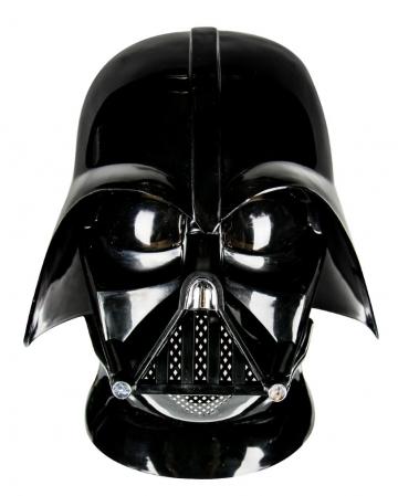 Darth Vader Helmet - Star Wars