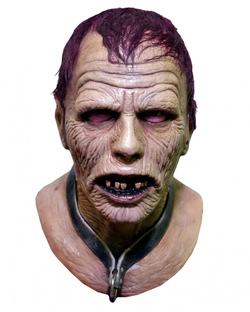 Day of the Dead Bub Zombie Mask