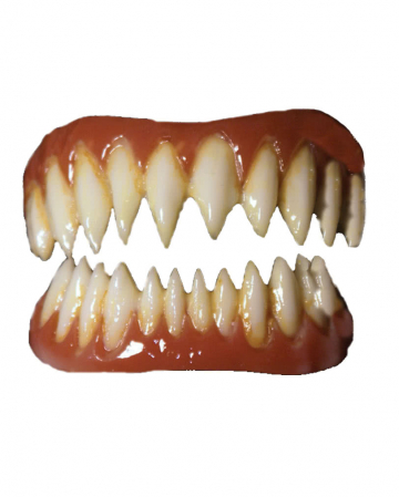 Dental Veneers FX Pennywise teeth