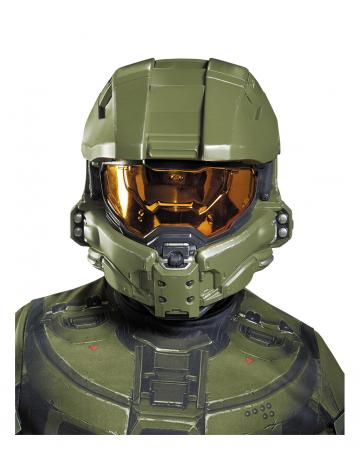 Halo Master Chief Kids Half Mask
