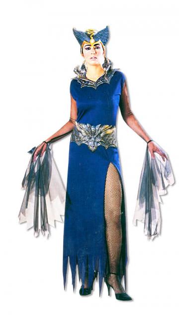 Drachenkönigin Kostüm