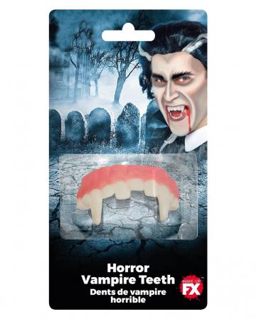 Horror Vampire Teeth