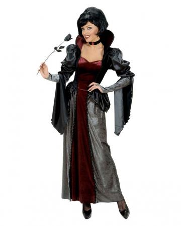 Dark Vampire Queen Costume Deluxe