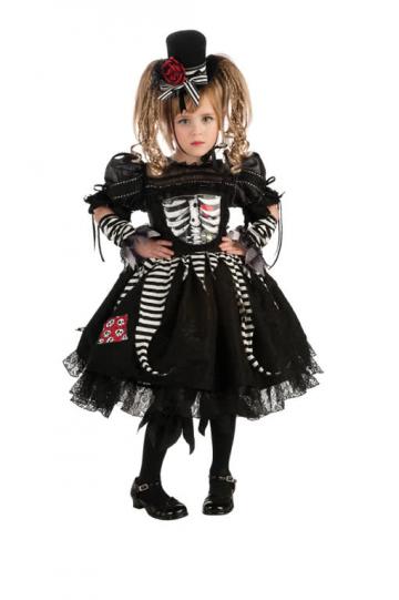 Skelleta Toddler Costume
