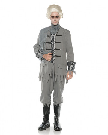 Nobleman Ghost Costume