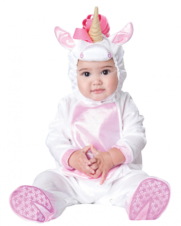 Magical Unicorn Baby Kostüm