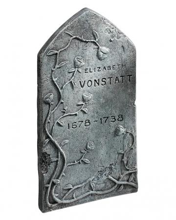 Elizabeth Von Grabstein