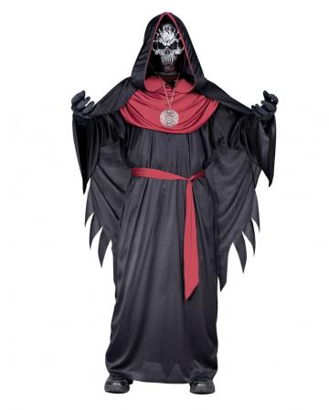 Emperor of Evil Kinderkostüm Gr.L