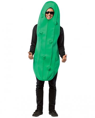 Essiggurke Kostüm