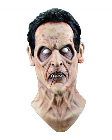 Evil Dead Mask Ash Deluxe