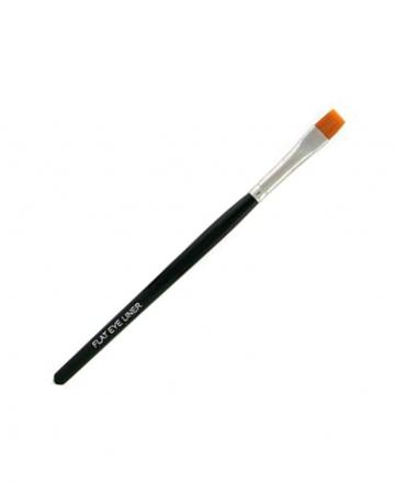 Mehron Flat brush stick Fine