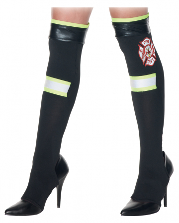 Fire Brigade Women Boot Tops