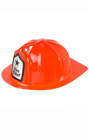 Firefighter`s Helmet Adult Size