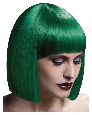 Fever Wig Lola grn