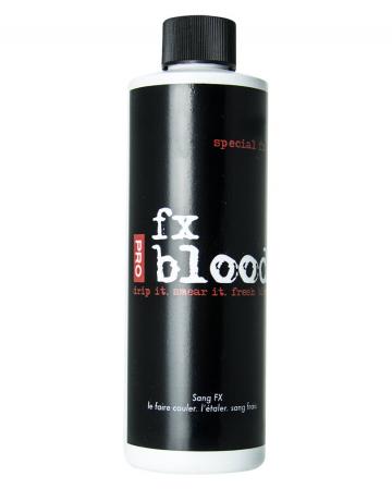 Film Blood / FX Blood 240 ml