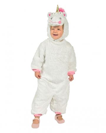 Fluffy Toddler Costume