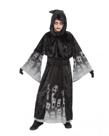 Forgotten Souls Child Costume