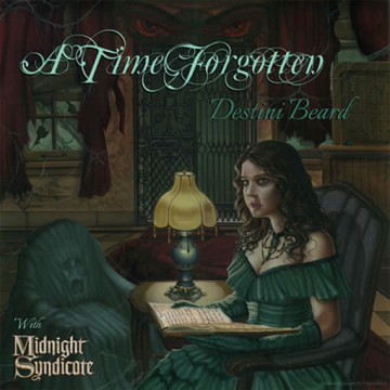 "Midnight Syndicate""A Time Forgotten"""