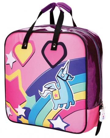 Fortnite Bright Bomber Bag Bling