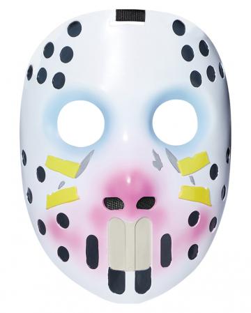 Fortnite Rabbit Raider Mask