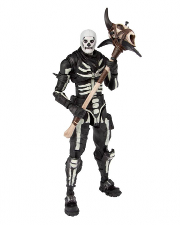 Fortnite Skull Trooper Action Figure