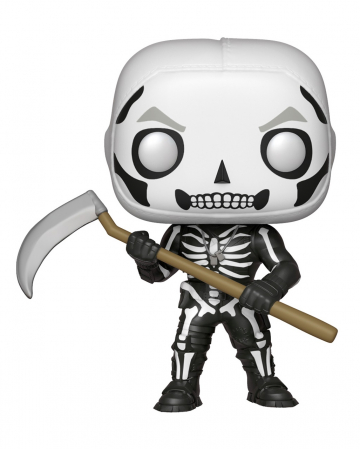 Fortnite Skull Trooper Funko POP! Figure