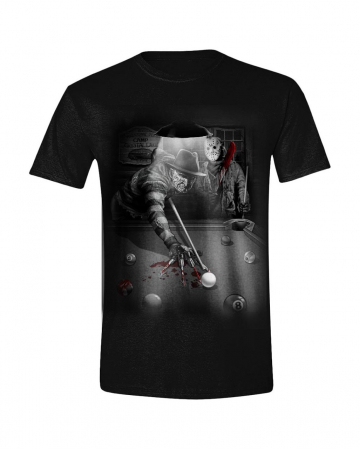 Freddy Vs. Jason - Pool T-Shirt