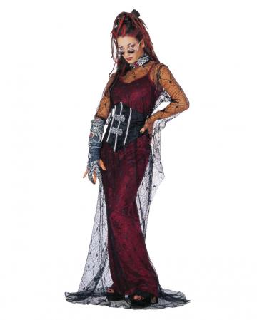 Princess of Death Costume. 36-38 S / M