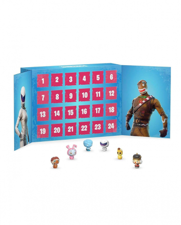 Fortnite Funko POP! Advent Calendar