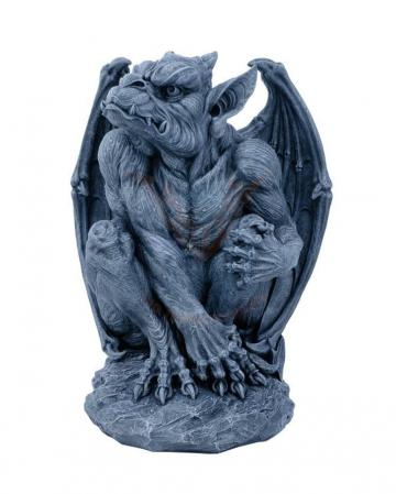 Gargoyle Silas the Guardian