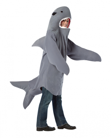 Shark Costume For Adults