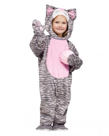 Kitten Tinker Costume