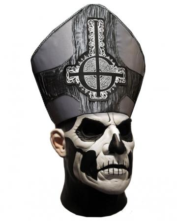Ghost Papa Emeritus II. Mask Deluxe