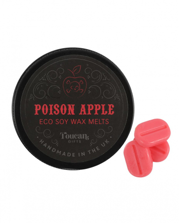 Poison Apple Soy Scented Wax Mini Melts
