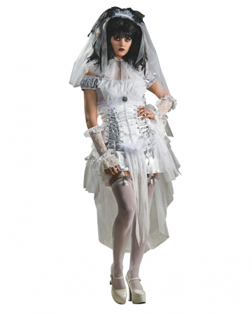 Gothic Mätresse Costume