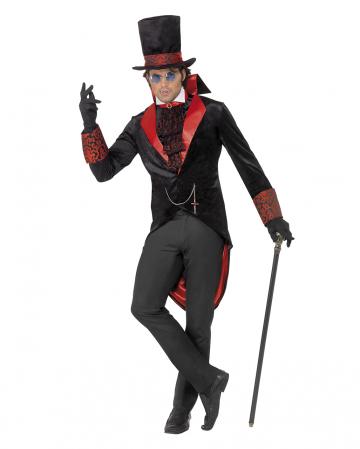 Count Dracula Costume Gentleman