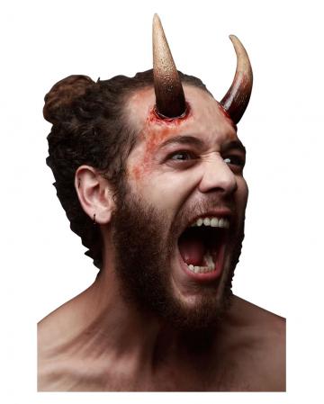 Dark Devil Horns Application
