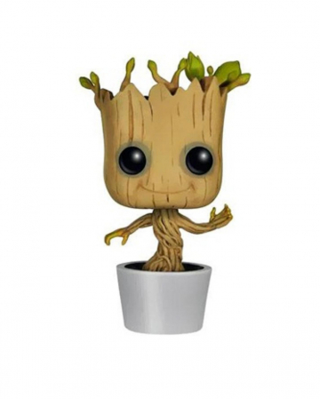 Guardians of the Galaxy - Groot Funko Pop Figur
