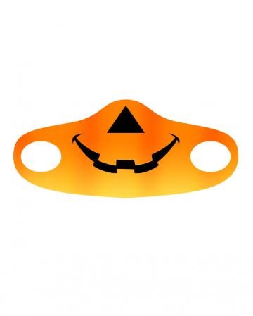 Halloween Pumpkin Everyday Mask For Children