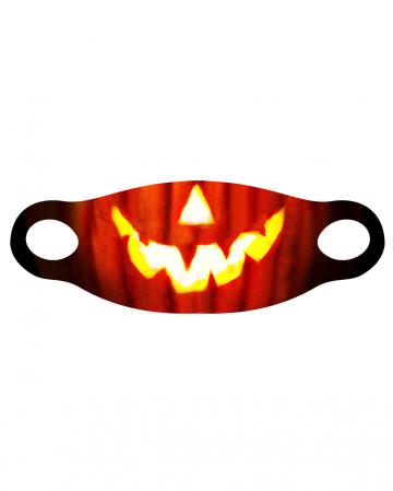Halloween Kürbis Alltagsmaske