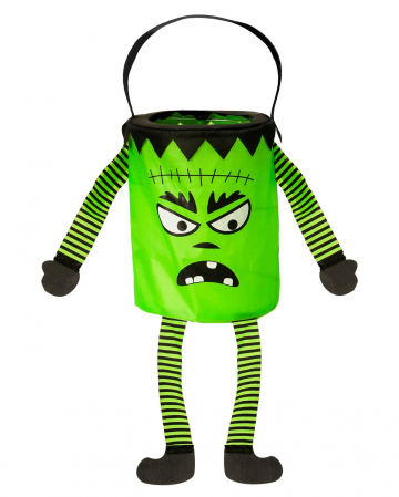 "Halloween Bag ""Monster"