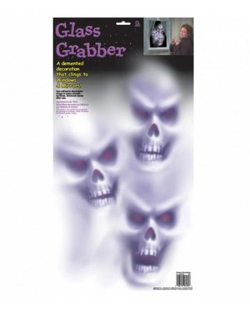 Halloween ghosts Fensterbild