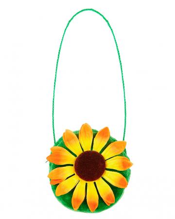"Handbag ""Sunflower"""