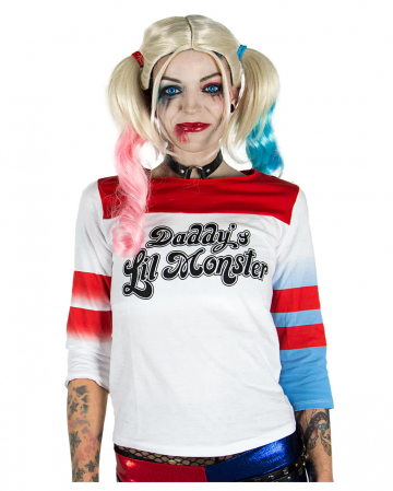 Harley Quinn Suicide Squad longsleeve
