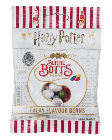Bertie Botts Bohnen jeder Geschmacksrichtung Jellybeans