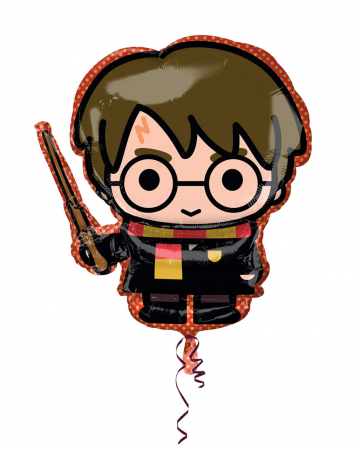 Harry Potter Folienballon
