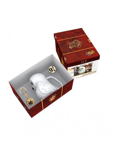Harry Potter - Harry's Suitcase Gift Set